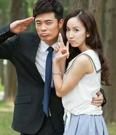 【图】盘点陈赫和娄艺潇的电视剧 爱情公寓5疑开拍迎来大结局