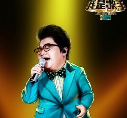 【图】第三季我是歌手谁是冠军 天籁唱将韩红