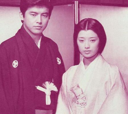 山口百惠全家近照大全 与三浦友和成最佳名人夫妻图片