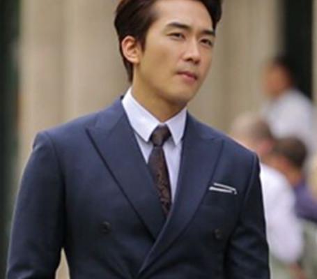 【图】韩国演员宋承宪资料被扒 首尔上亿豪宅