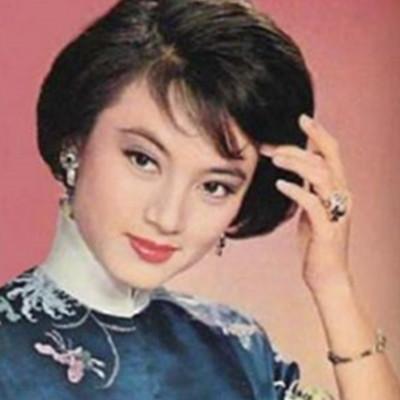 香港演员陈思思个人资料曝光 为长城影业公司的 三公主图片
