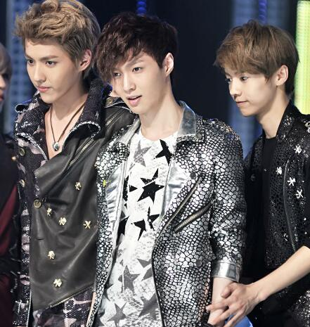 盘点exo综艺节目中国的节目 完完整整的向粉丝揭秘