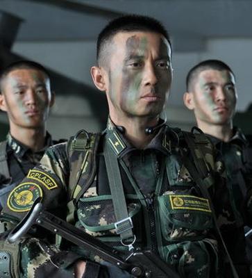 我是特种兵2_我是特种兵2 演员表