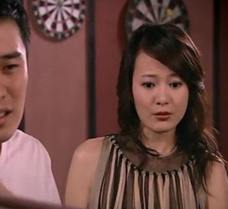 另一边,陈美嘉(李金铭饰)在婚礼上巧遇多年前的前男友吕子乔(孙图片